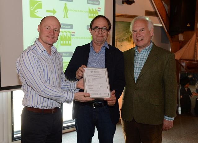 duurzaamheid certificaat